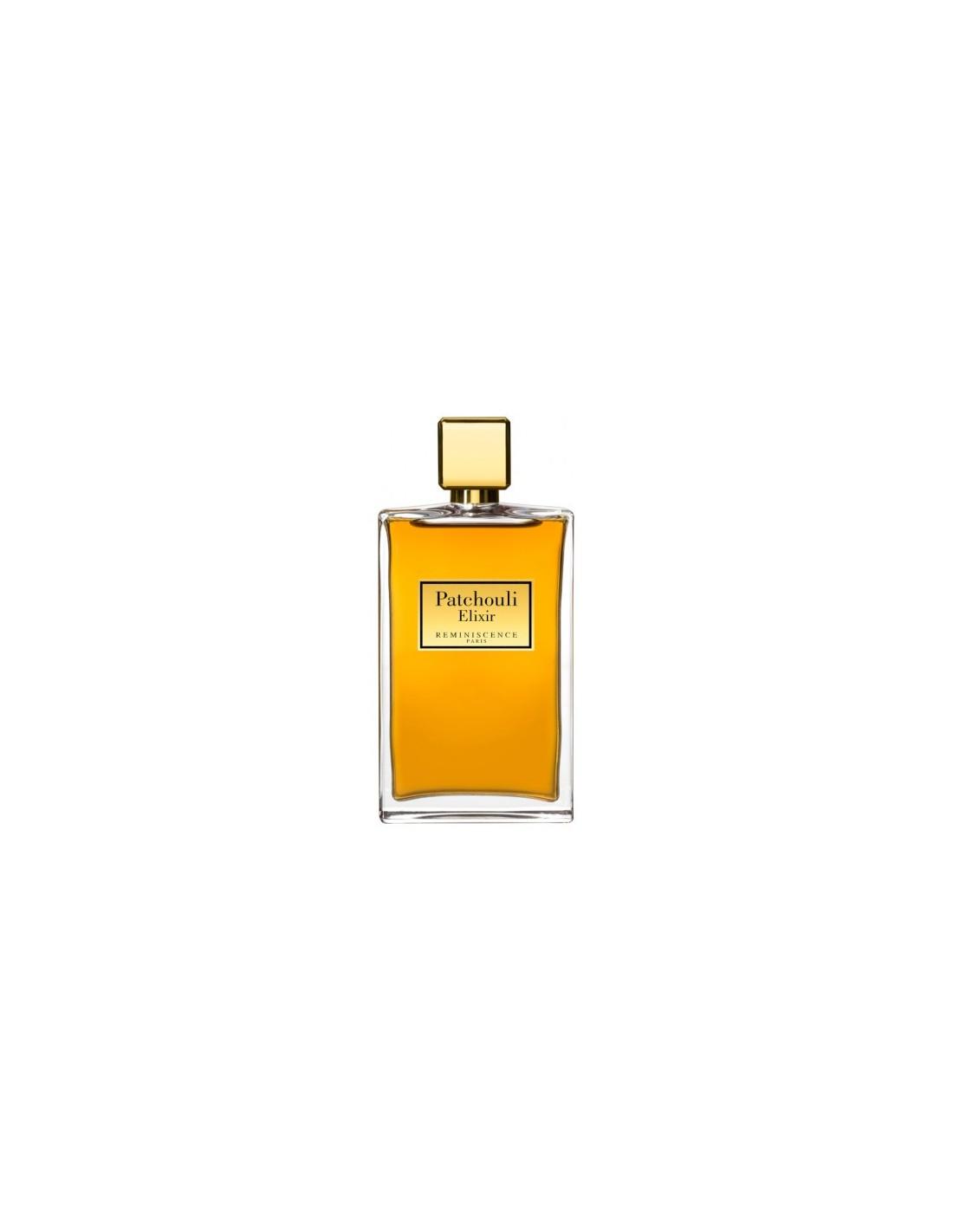 tester profumi ambra reminessance