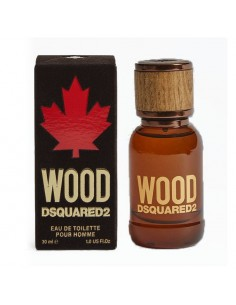 Dsquared He Wood Set ( Edt 100 ml Spray + Ombrello)