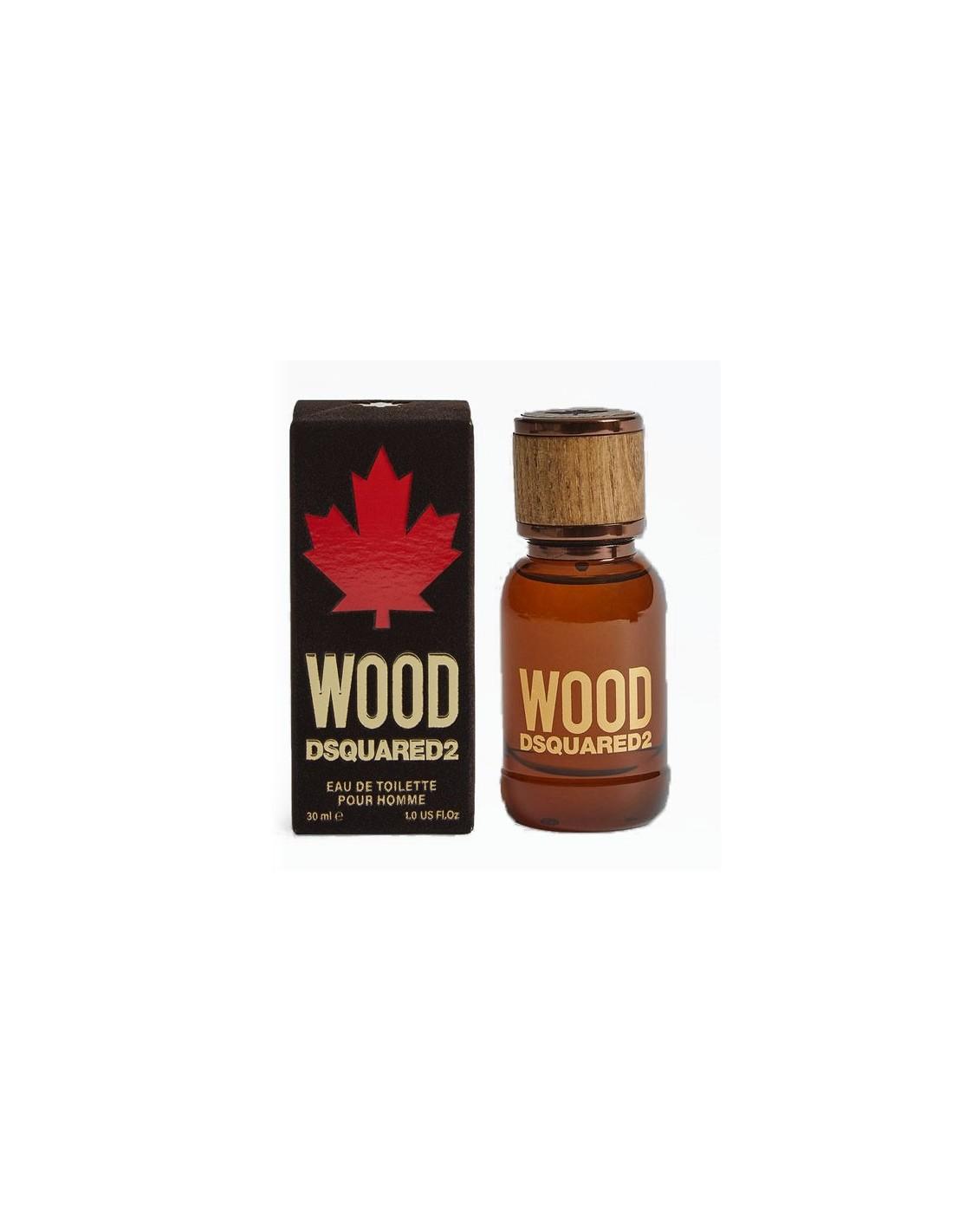 Dsquared2 Wood for Him Eau De Toilette Spray