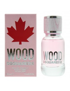 Dsquared2 She Wood Eau De Toilette Spray