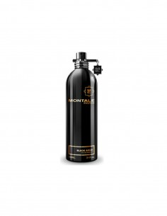 Montale Black Aoud Eau De Parfum 100 ml Spray (senza scatola)