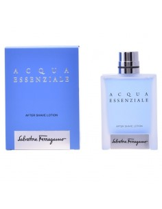 Salvatore Ferragamo Acqua Essenziale Aftershave 100 ml