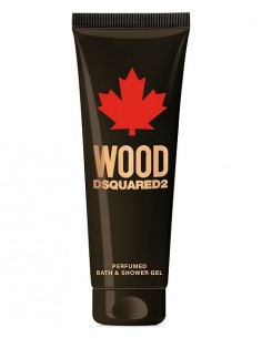 Dsquared He Wood Bath & Shower Gel 250 ml