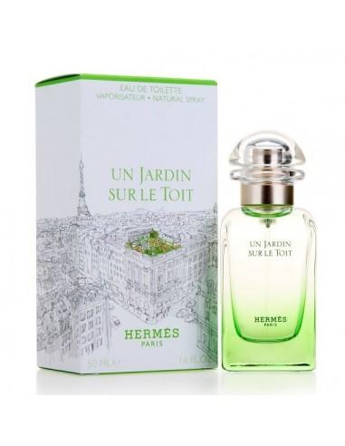 Hermes Un Jardin sur le Toit Eau de toilette 50 ml spray