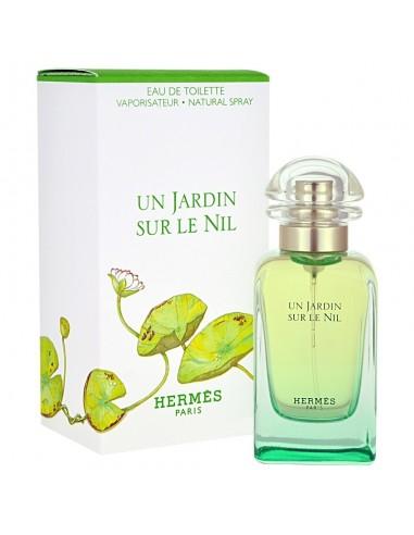 Hermes Un Jardin sur le Nil Eau de toilette 50 ml spray