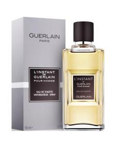 Guerlain L'Instant Pour Homme Eau De Toilette