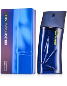 Kenzo Pour Homme Night Eau De Toilette Spray