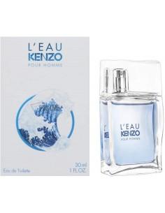 Kenzo L'Eau Par Kenzo Pour Homme Eau De Toilette Spray