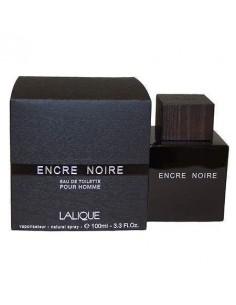 Lalique Encre Noir Homme Eau De Toilette Spray 100 ml