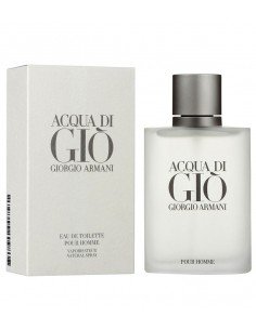 Armani Acqua di Gio' pour Homme Edt 50 ml spray