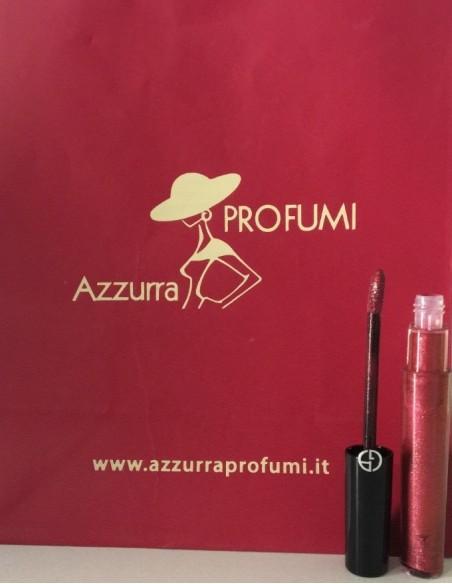 Giorgio Armani Flafh Laquer Crystal Shine Gloss 406 Red 6.5 ml