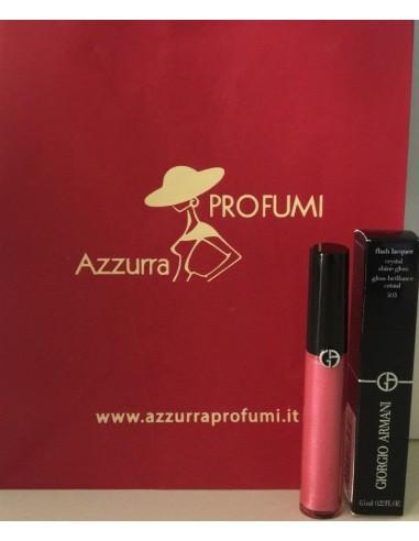Giorgio Armani Flafh Laquer Crystal Shine Gloss 503 Pink 6.5 ml