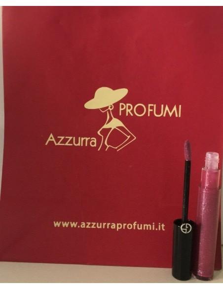 Giorgio Armani Flafh Laquer Crystal Shine Gloss 529 Pink 6.5 ml