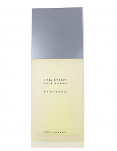Issey Miyake L'eau d'issey pour Homme Edt 125 ml spray - TESTER