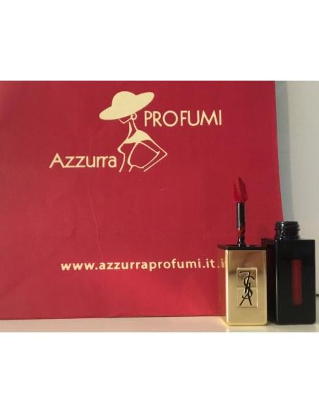 Yves Saint Laurent Rouge Pur Couture Vernis à Lèvres 32 Rouge Avant-Gardiste 6 ml