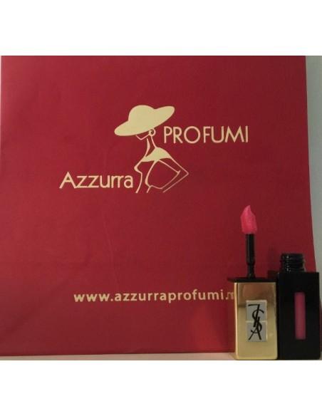 Yves Saint Laurent Rouge Pur Couture Vernis à Lèvres Pop Water 205 Pink Rain 6 ml