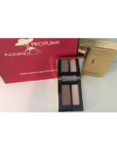Yves Saint Laurent Couture Contouring 01 Golden 10g