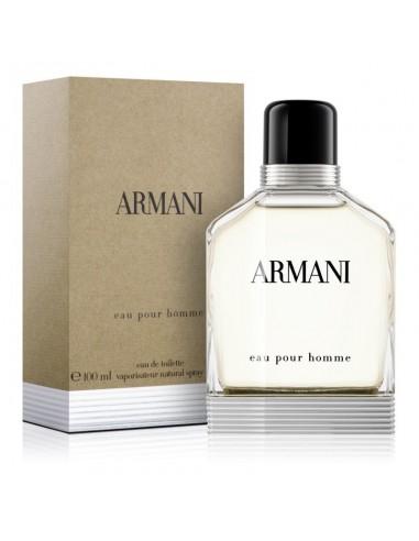 Armani Eau Pour Homme Eau de Toilette...