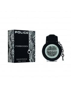 Police Forbidden For Man Eau De Toilette