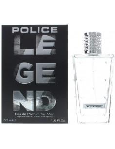 Police Legend For Man Eau De Parfum Spray