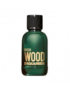 Dsquared2 Green Wood Eau De Toilette 100 ml Spray - TESTER