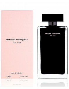 Narciso Rodriguez For Her Eau de toilette 150 ml Spray