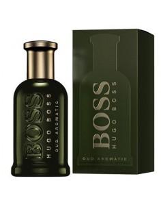 Hugo Boss Bottled Oud Aromatic Eau De Parfum Spray
