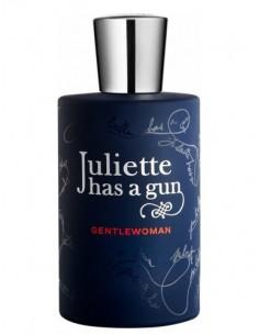 Juliette Has A Gun Gentlewoman Eau de Parfum 100 ml Spray - TESTER
