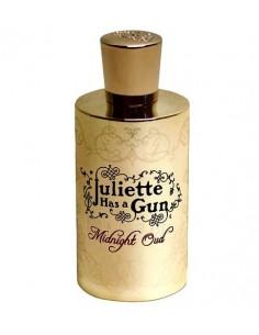 Juliette Has A Gun Midnight Oud Eau de Parfum 100 ml Spray - TESTER