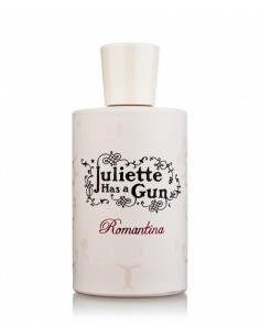 Juliette Has A Gun Romantina Eau de Parfum 100 ml Spray - TESTER