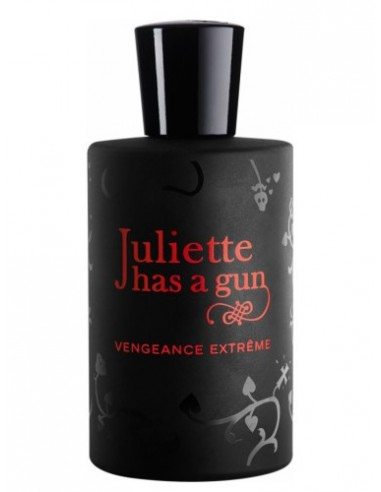 Juliette Has A Gun Vengeance Extreme Eau de Parfum 100 ml Spray - TESTER