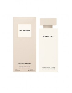 Narciso Rodriguez Narciso Body Lotion 200 ml