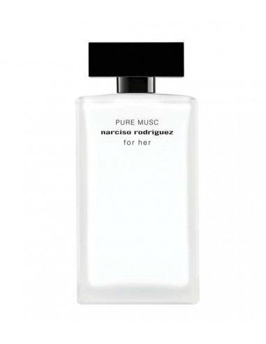 Narciso Rodriguez For Her Pure Musc Eau De Parfum 100 ml Spray - TESTER