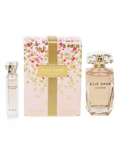 Elie Saab Rose Couture Coffret Edt 50 ml + 2 Body Lotion 75 ml