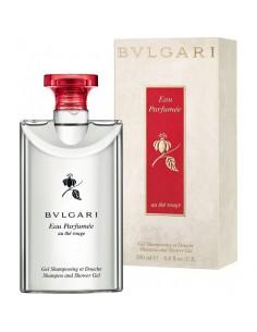 Bulgari Eau Parfumèe Au The Rouge Shower Gel 200 ml
