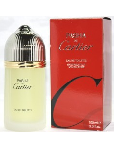 Cartier Pasha Eau de toilette 100 ml spray