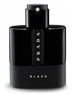 Prada Luna Rossa Black Eau De Parfum 100 ml Spray - TESTER