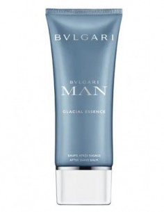 Bulgari Man Glacial Essence After Shave Balm 100 ml