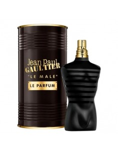 Jean Paul Gaultier Le Male Le Parfum Eau De Parfum Intense Spray