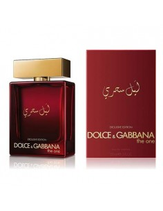 Dolce & Gabbana The One Mysterious Night Eau De Parfum Spray
