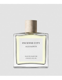 All Saints Incense City Eau De Parfum 100 ml Spray - TESTER