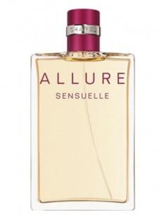 Chanel Allure Sensuelle Eau De Parfum 100 ml Spray (senza scatola)