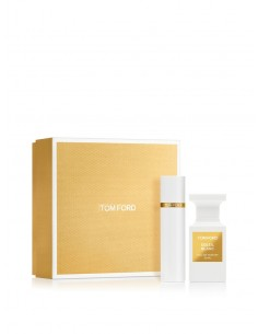 Tom Ford Soleil Blanc Set (Edp 50 ml Spray + Edp 10 ml)