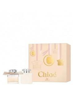 Chloe Eau De Parfum Set (Edp 75 ml Spray+ Body Lotion 100 ml)