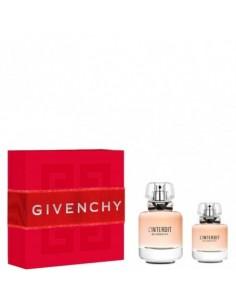 Givenchy L'Interdit Set (Edp 50 ml Spray + Edp 10 ml)