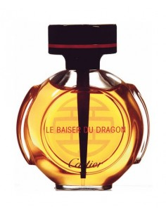 Cartier Le Baiser Du Dragon Eau De Parfum 100 ml Spray