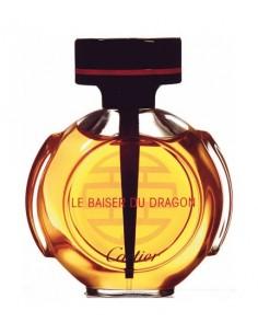 Cartier Le Baiser Du Dragon Eau De Parfum Spray