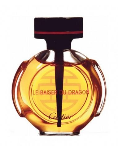 Cartier Le Baiser Du Dragon Eau De Parfum 100 ml Spray