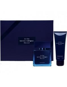 Narciso Rodriguer For Him Blue Noir Set ( Edp 50 ml + Gel Doccia 75 ml)