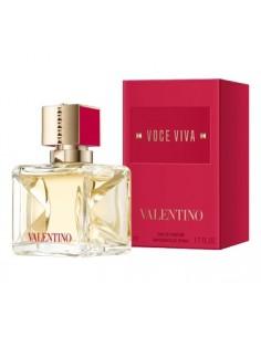 Valentino Voce Viva Eau De Parfum Spay